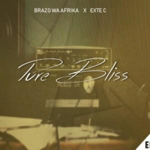 Brazo Wa Afrika - Pure Bliss ft. Exte C